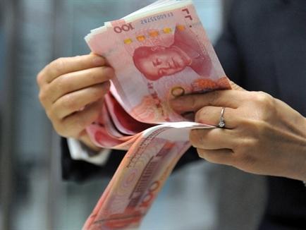 Trung Quốc ồ ạt bơm tiền ổn định lãi suất trước Tết Nguyên Đán