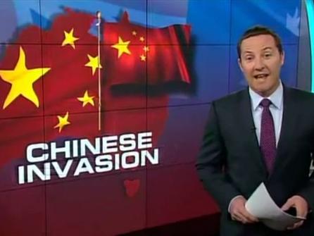 Trung Quốc đang thâu tóm đất đai khắp thế giới như thế nào?