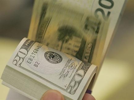 USD giảm sau tuyên bố phiên họp chính sách của Fed