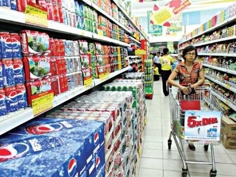 Ngành hàng tiêu dùng nhanh: Cơ hội nằm ở đâu?