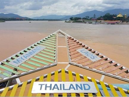 Thái Lan bơm nước sông Mê Kông, Việt Nam bị đe dọa