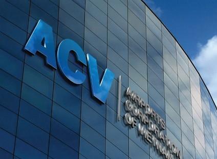 ACV đặt kế hoạch đạt 12.300 tỷ đồng doanh thu năm 2016