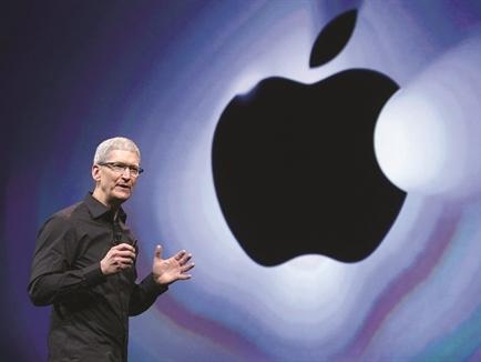 Tim Cook và bài toán điều chỉnh chiến lược cho Apple