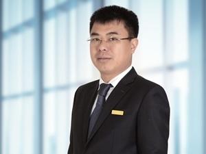 Ông Cù Anh Tuấn chính thức trở thành Tổng Giám đốc ABBank