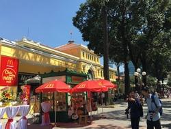 McDonald's muốn tiến ra Hà Nội trong năm 2016