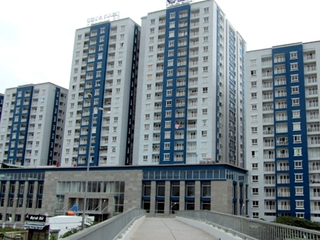 HSC: Ngân hàng Nhà nước xem xét siết cho vay bất động sản