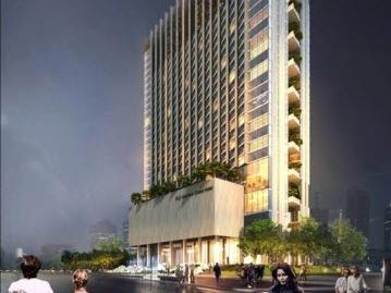 Ba nhà đầu tư muốn xây khách sạn 5 sao tại Bình Định