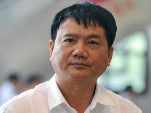 Ông Đinh La Thăng làm Bí thư TPHCM