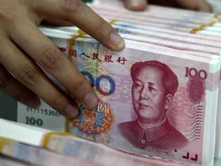 Dự trữ ngoại hối của Trung Quốc xuống thấp nhất hơn 3 năm