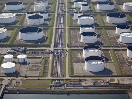 Giá dầu Mỹ bắt đáy mới 13 năm