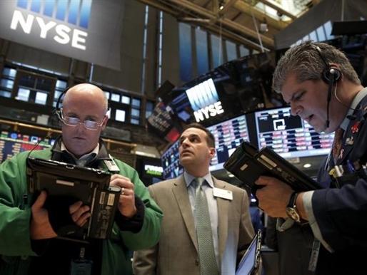 Phố Wall hồi phục, S&P chấm dứt mạch giảm 5 phiên liên tiếp
