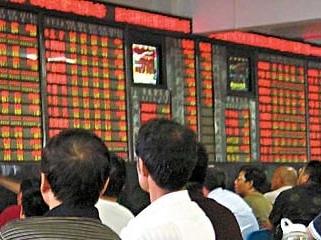 Mở cửa trở lại, chứng khoán Trung Quốc lại giảm