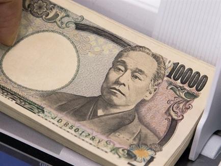 Nhà giàu châu Á được khuyên mua yên Nhật