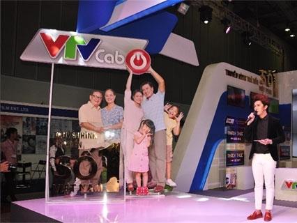 VTV chỉ kiểm soát nội dung trên VTVcab và SCTV sau cổ phần hóa