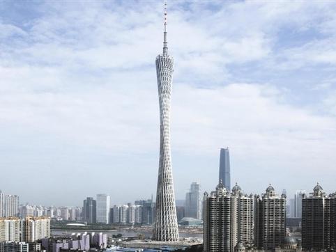 Xây tháp truyền hình tốn bao nhiêu tiền?