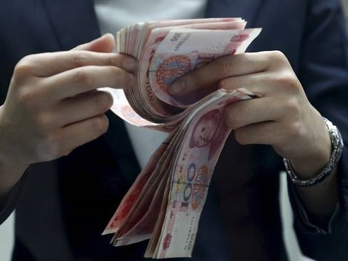 Trung Quốc: Chuyển tiền ra nước ngoài phiên bản 2.0