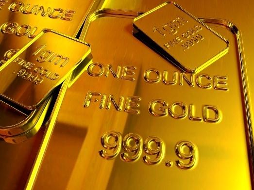Giá vàng hồi phục sau biên bản họp Fed