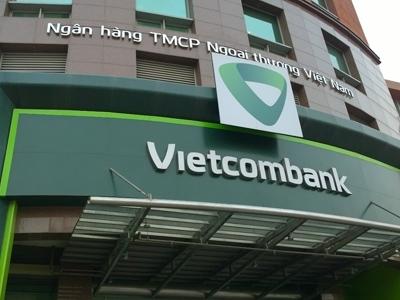 Vietcombank sắp tăng vốn điều lệ