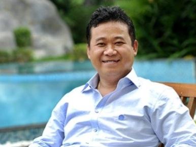 Ông Đặng Thành Tâm quyết mua 3 triệu cổ phiếu KBC