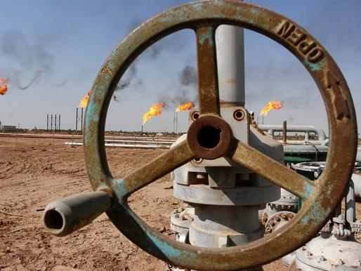 Giá dầu lại giảm do lo ngại cung vượt cầu