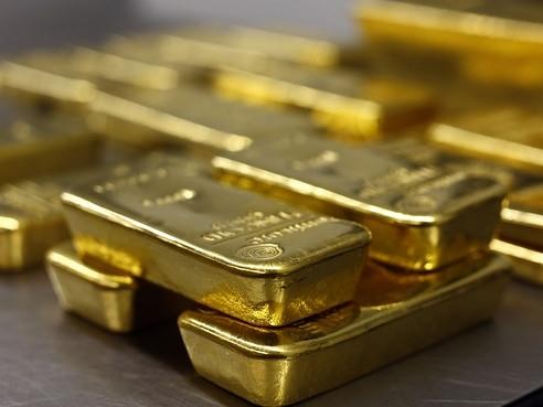 Giá vàng tuần tới hưởng lợi do thị trường chứng khoán rung lắc