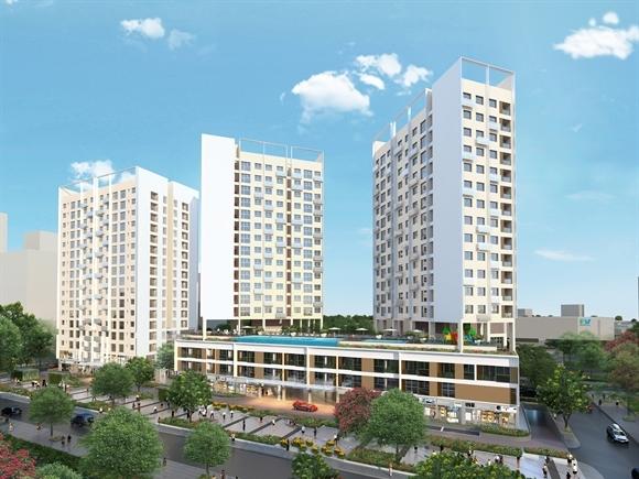 Phú Mỹ Hưng giới thiệu dự án mới - Scenic Valley 2