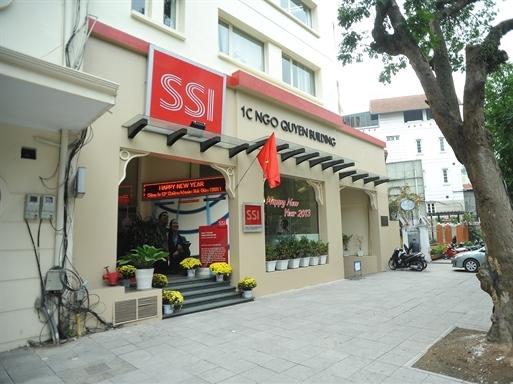 Daiwa Securities Group muốn sở hữu 15% SSI