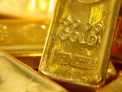 Giá vàng có thể tăng đột biến lên 1.400 USD/ounce