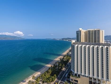 Khách sạn Intercontinental Nha Trang vinh dự bảo trợ sự kiện Culin'Art 2016