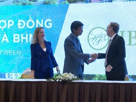 Thương hiệu X2 (CrossTo) mở rộng kinh doanh vào Việt Nam với dự án X2 Vibe Hội An