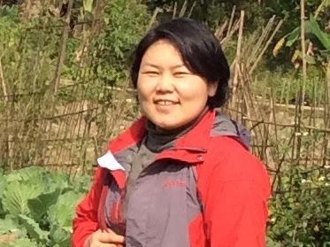 Cô gái Nhật giúp hàng ngàn người Việt thoát nghèo nhờ nông nghiệp hữu cơ