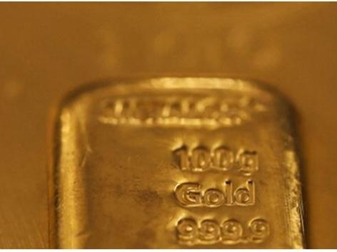 Giá vàng tăng nhờ tín hiệu kỹ thuật