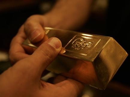 Giới đầu tư tiếp tục lạc quan về giá vàng tuần tới
