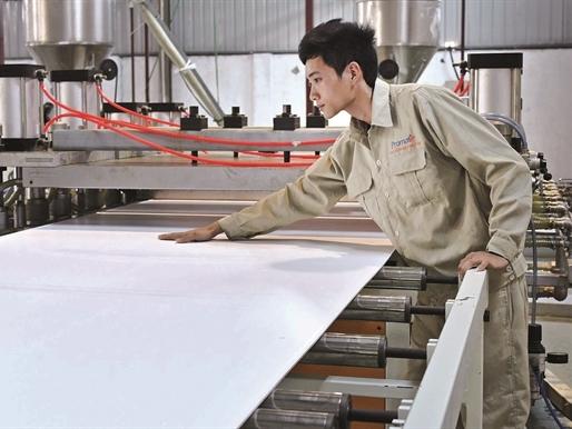 Khi ngành nhựa Việt rơi vào tay doanh nghiệp ngoại