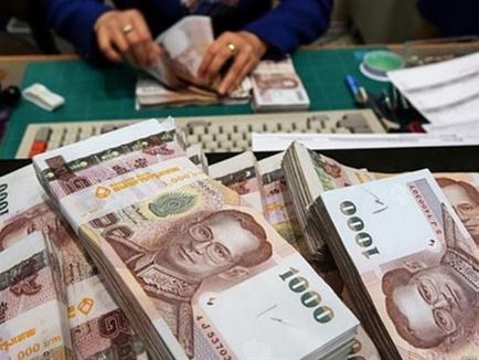 Ngân hàng Thái ráo riết mở rộng mạng lưới