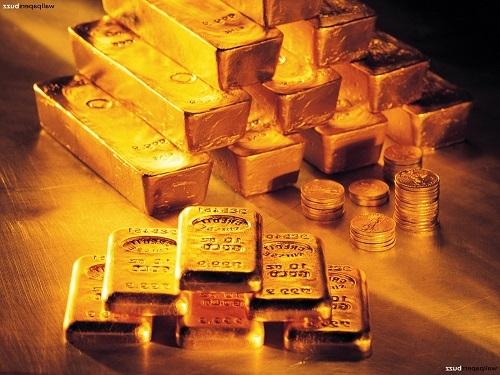 Giới đầu tư ồ ạt đổ tiền vào vàng