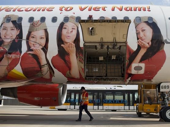 Bloomberg: Hãng hàng không 'Bikini' của Việt Nam muốn thành 'Emirates của châu Á'
