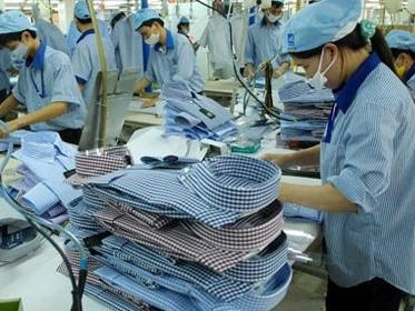 Campuchia vượt Việt Nam về thị phần hàng may mặc tại EU