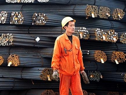 Trung Quốc cắt giảm 1,8 triệu nhân công trong ngành than và thép