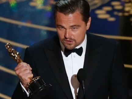 5 bài học kinh doanh từ phim của Leonardo DiCaprio