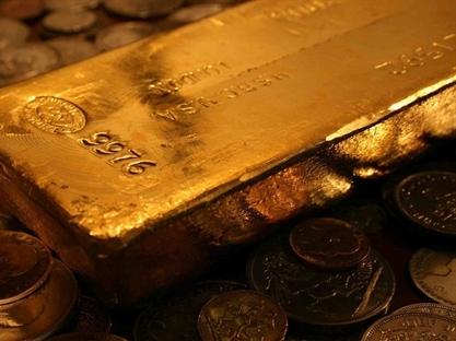 Giá vàng tăng trở lại, ghi nhận tháng tăng tốt nhất 4 năm qua