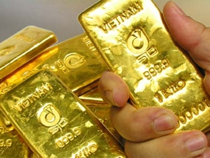 Diễn biến bất ngờ trên thị trường vàng
