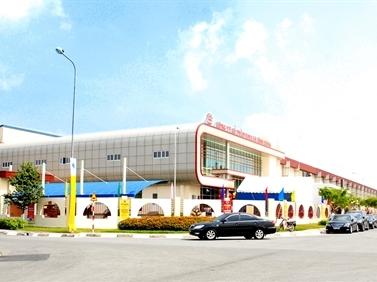 Kinh Đô Bình Dương đổi tên thành Mondelez Kinh Đô Việt Nam