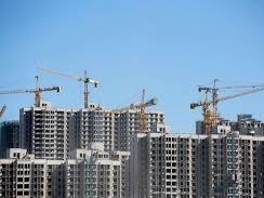 Sau chứng khoán, Trung Quốc tiếp tục lại có bong bóng bất động sản