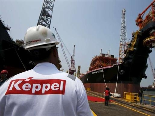 Keppel Land đầu tư vào dự án 1,2 tỷ USD tại Thủ Thiêm