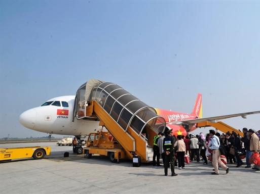 Tập đoàn Mỹ muốn tham gia mở rộng sân bay Chu Lai