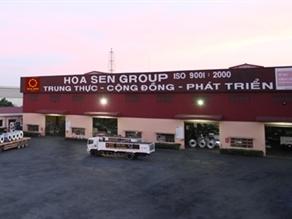 Hoa Sen Group sắp trả cổ tức 75%