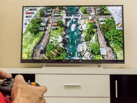 Đặc tính nổi bật của TV thông minh Toshiba L55 series