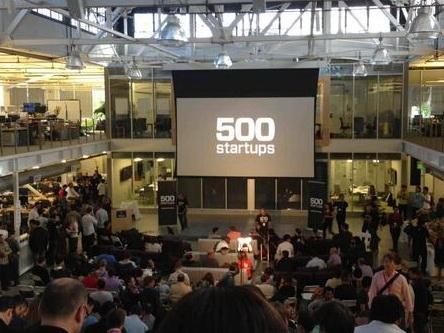 Quỹ đầu tư Mỹ dành 10 triệu USD cho các start-up Việt