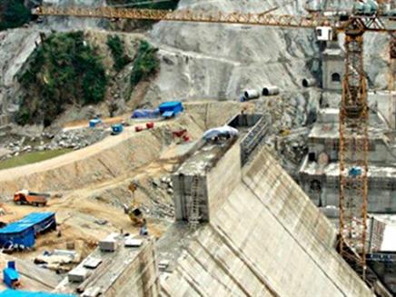 Trung Quốc sẽ khởi động lại dự án thủy điện gây tranh cãi ở Myanmar
